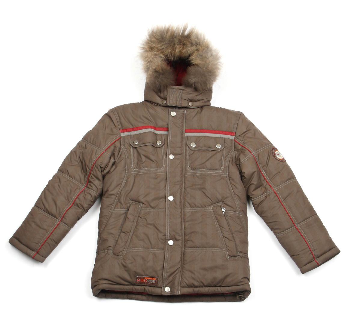 Куртки мальчики 2234