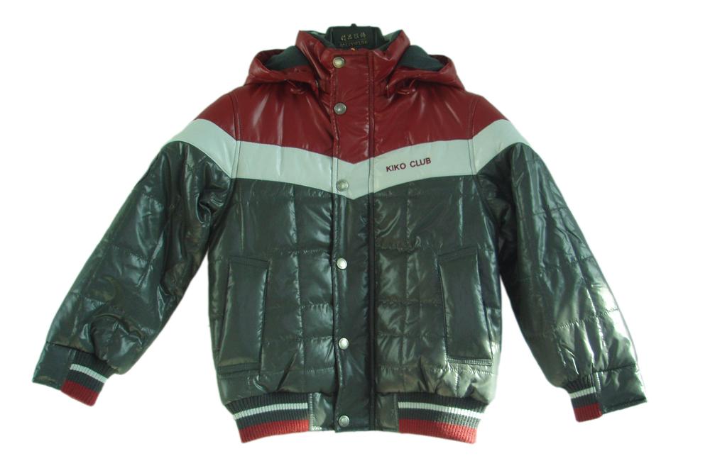 Куртки мальчики 2436 б