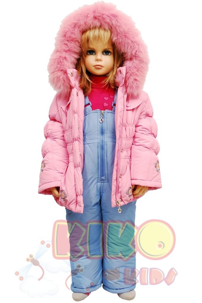 Детская Одежда Kiko