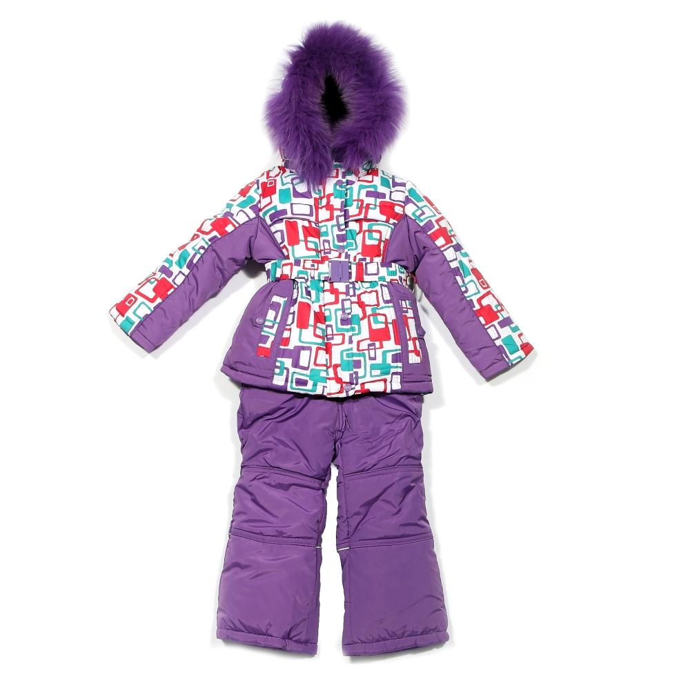Кико Зимняя Одежда Для Девочек