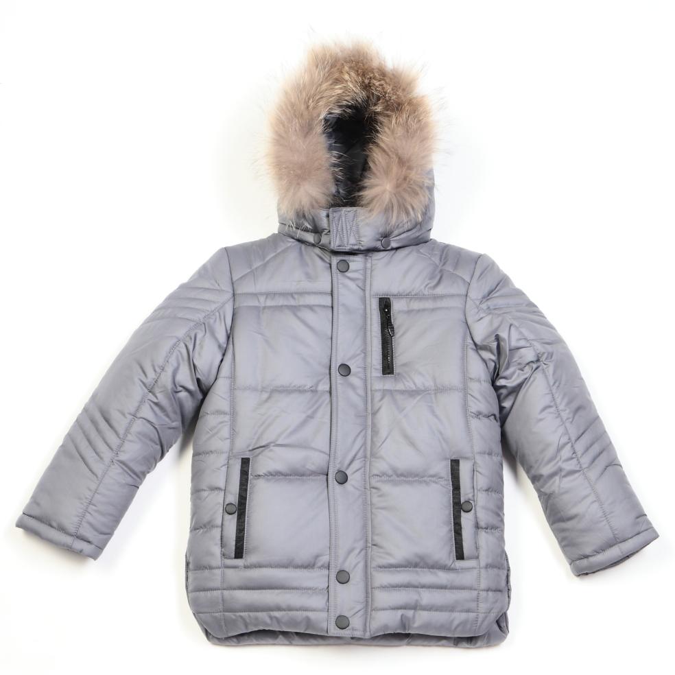 Куртки мальчики 3036 б