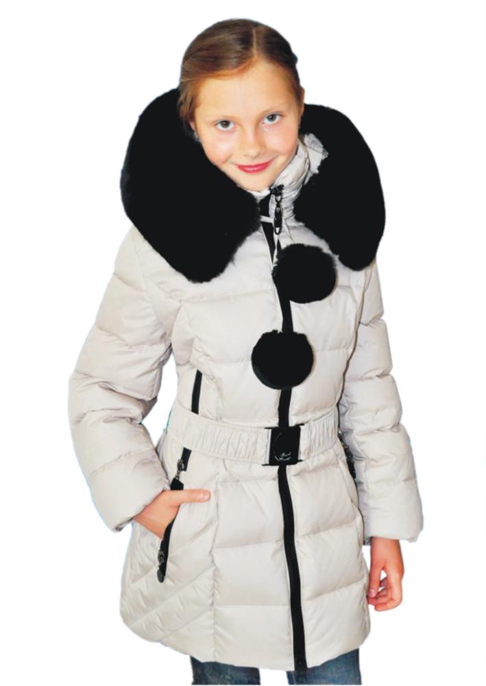 куртки детские для девочек фото