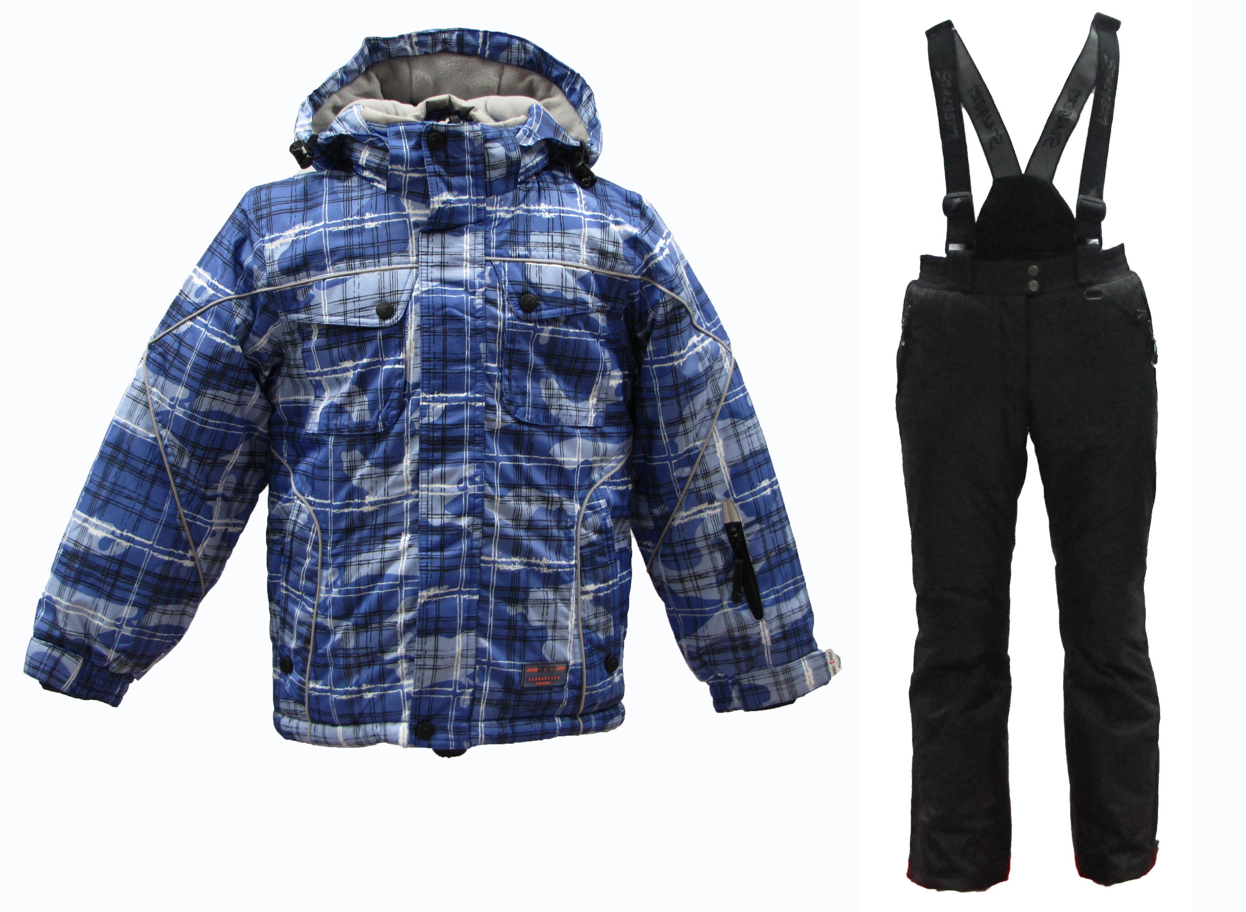 Горнолыжная одежда Kiko Т817 - Детские