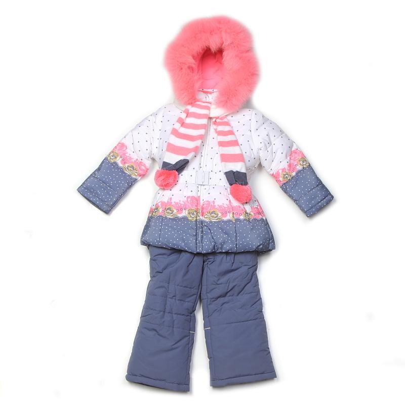 Зимняя Одежда Кика