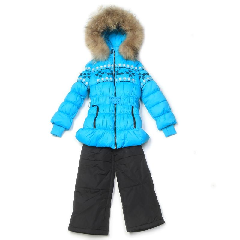 Зимняя Одежда Кико Для Девочек