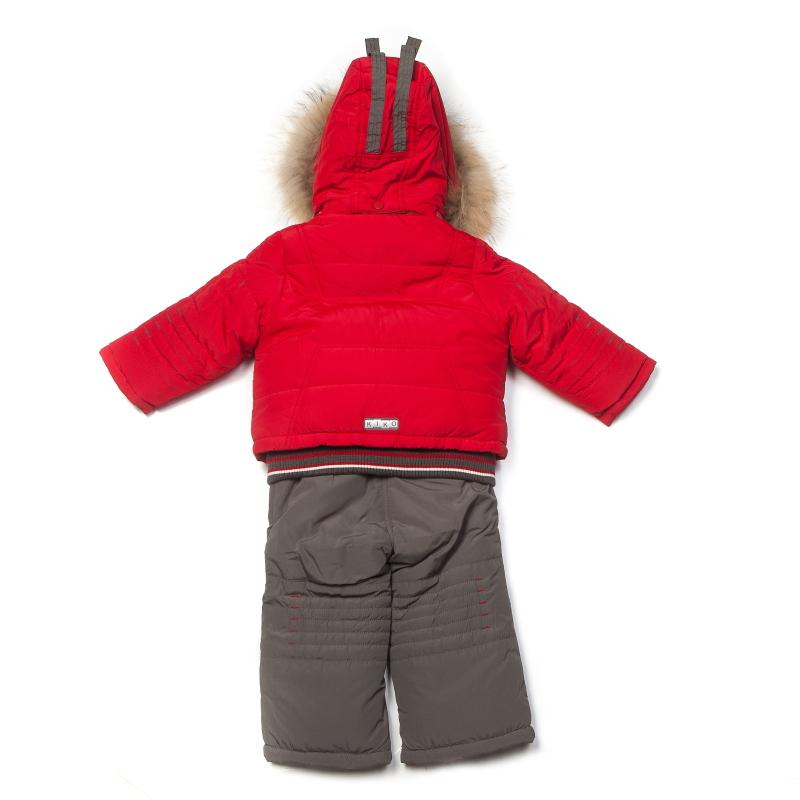Зимняя Одежда Kiko