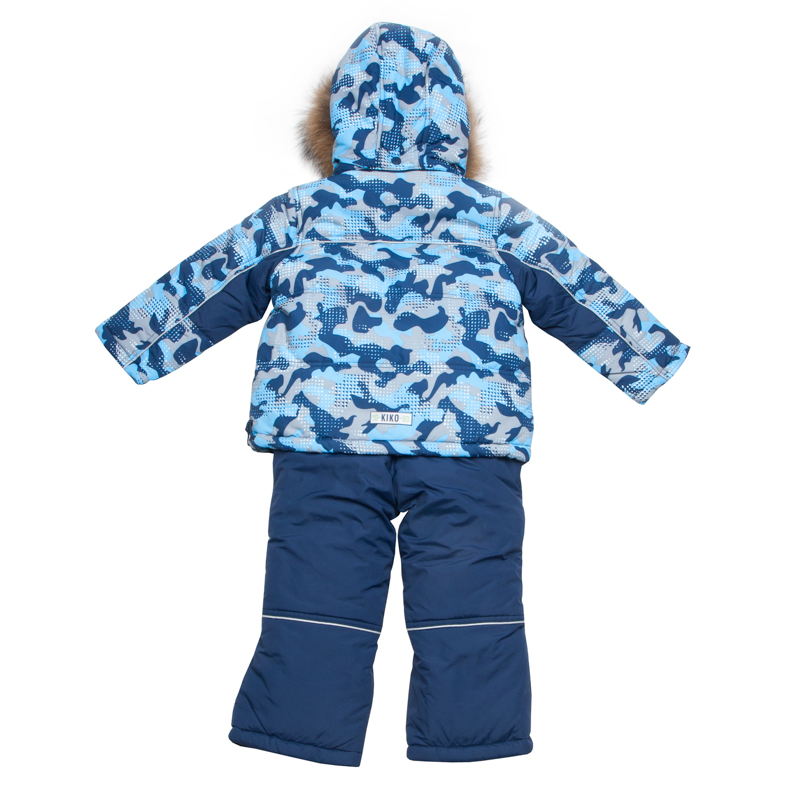 Зимнее Одежда Кико