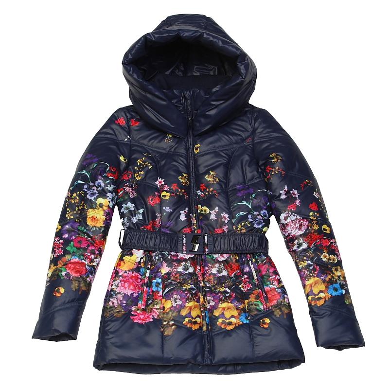 Купить Куртка Девочка 8 Лет