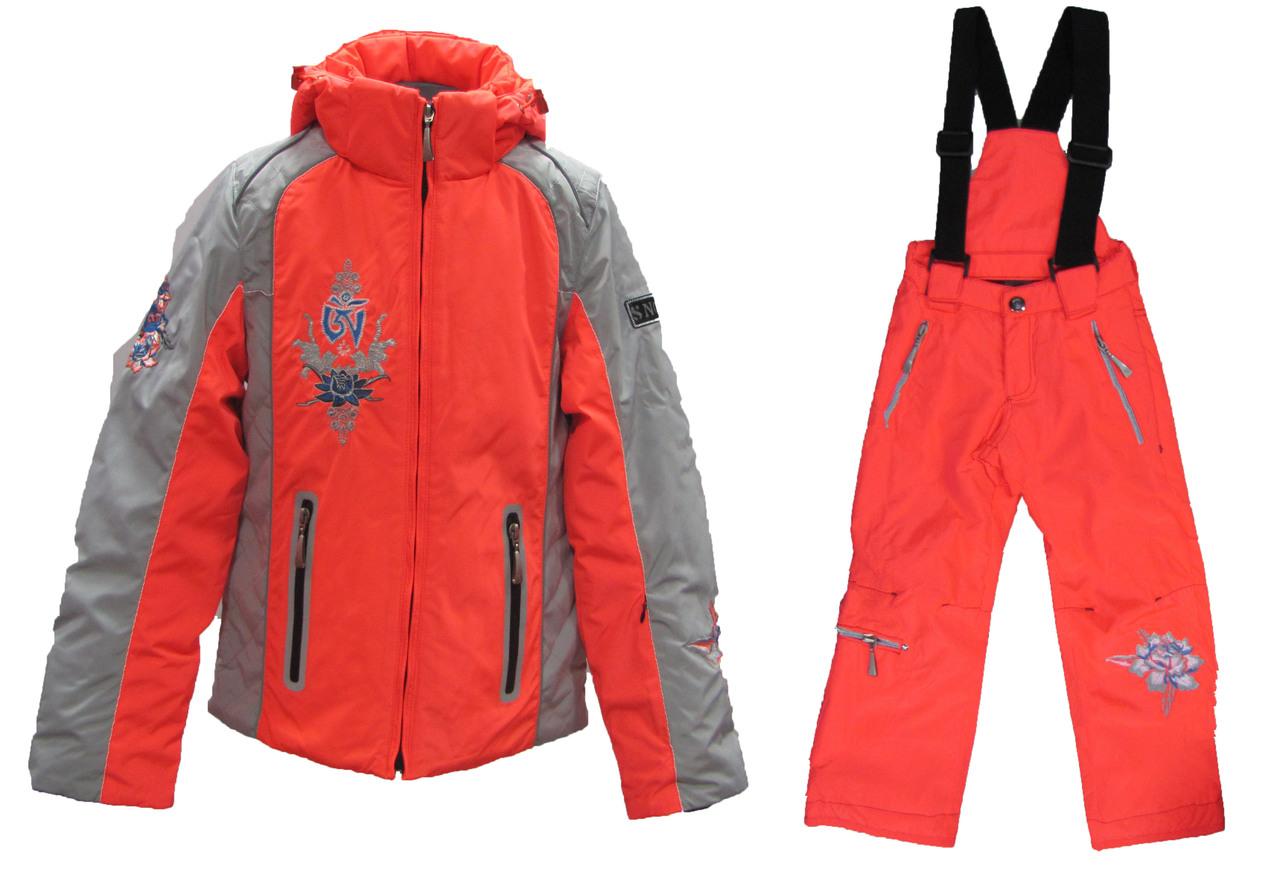 Горнолыжная одежда из Финляндии