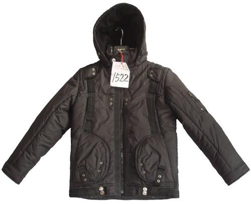 Куртки мальчики kiko 1522 детские куртки
