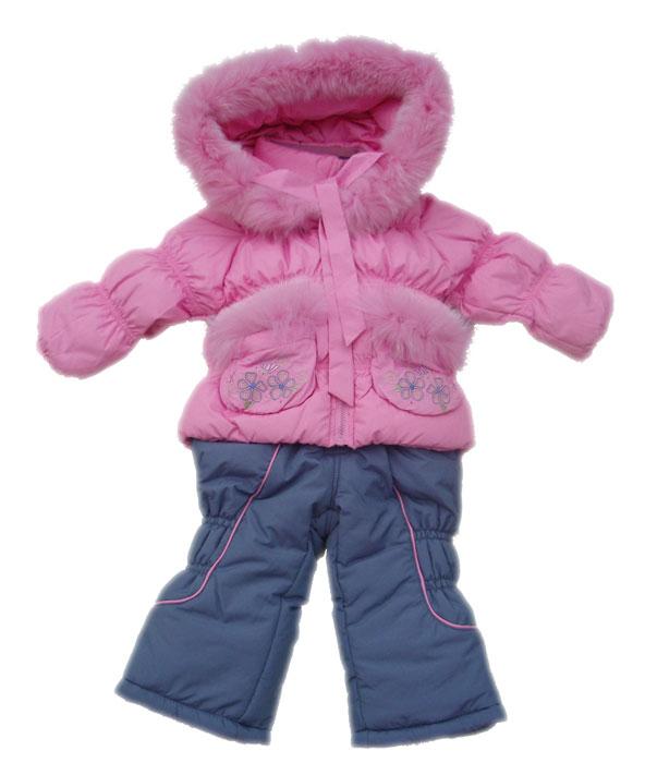 модной! Купить зимнюю одежду для детей